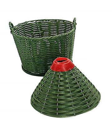 Demijohn basket only 34L