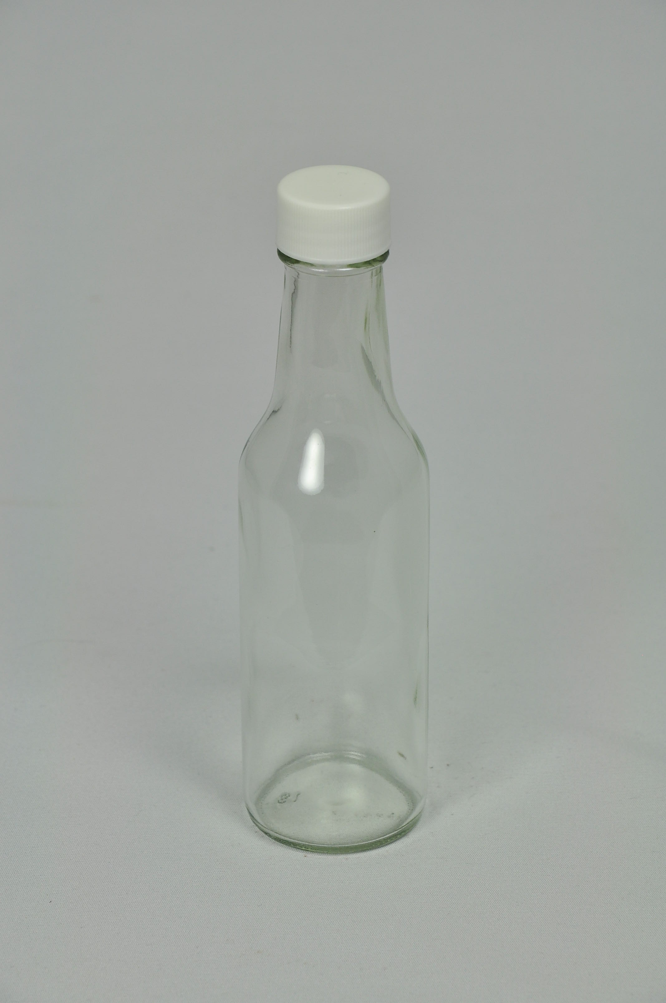 Woozy Bottle - 5oz - Comes with cap - For Vinegars, Sauces, Samplers