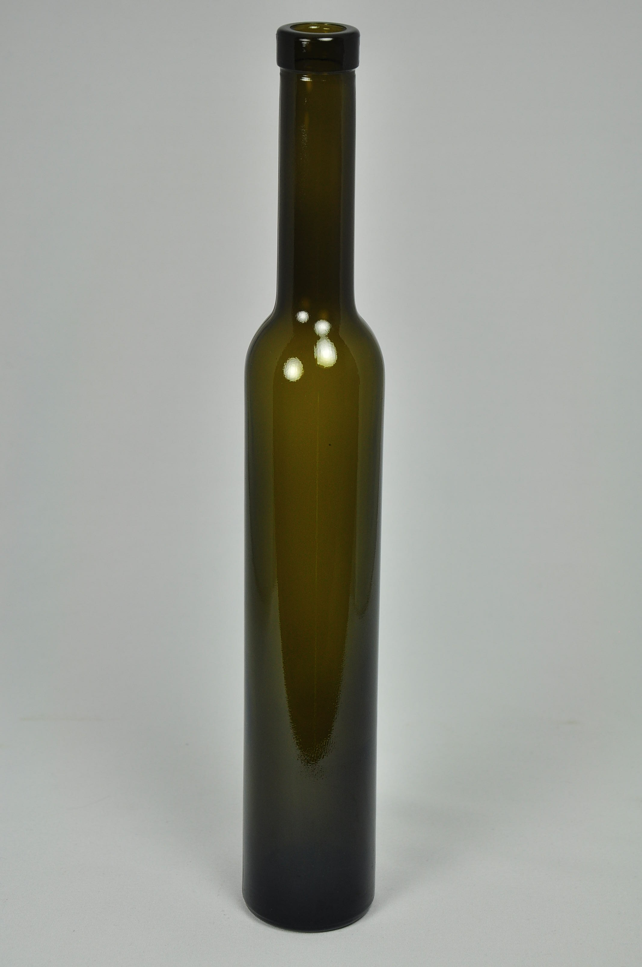 Bottles Ice Wine Style 375ml green