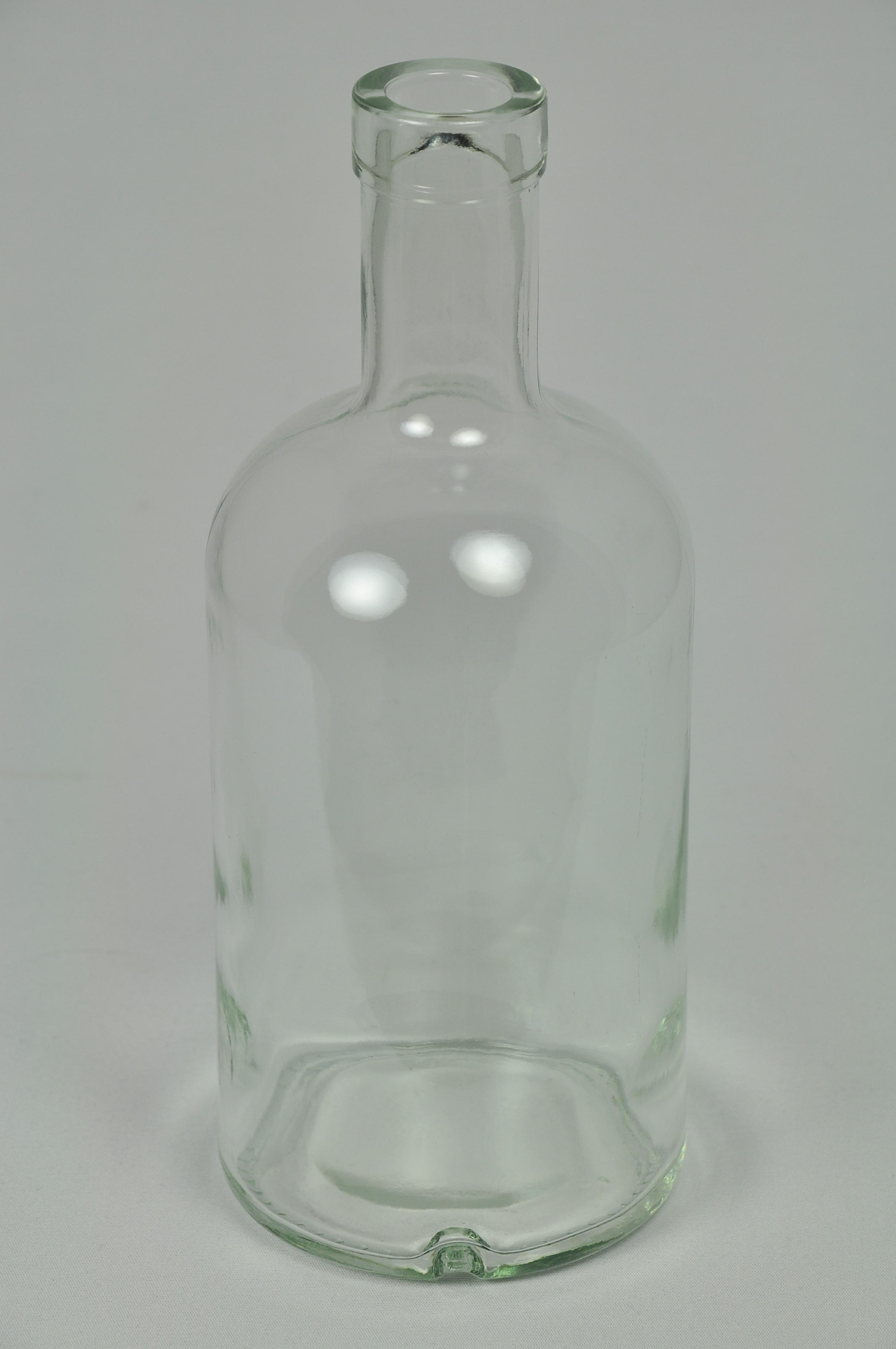 Oregon Spirit Bottle 750ml