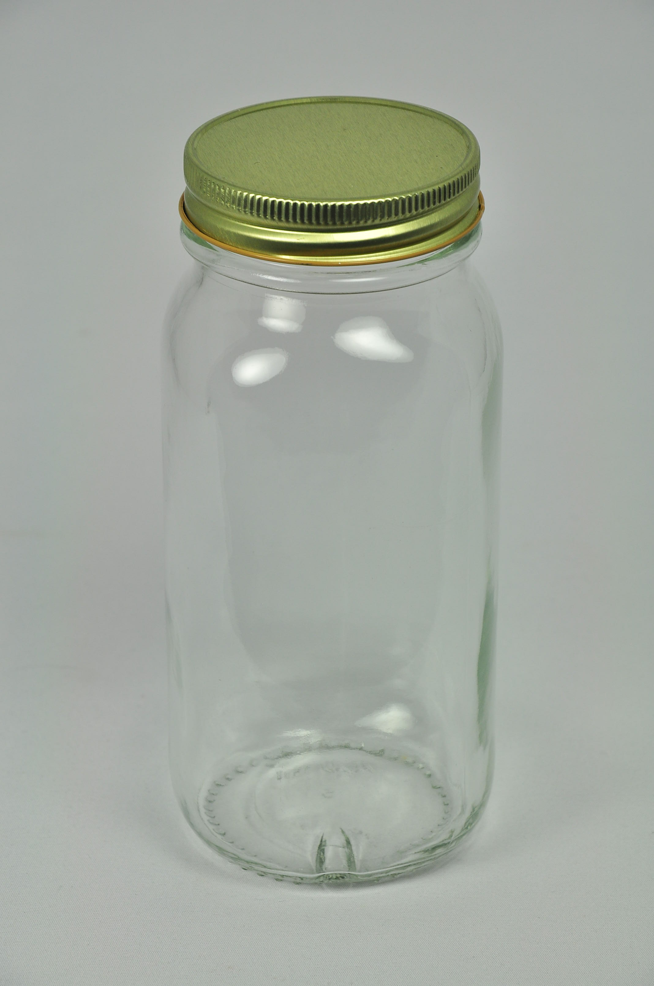 Mayberry Spirit Jar with Lid 750ml
