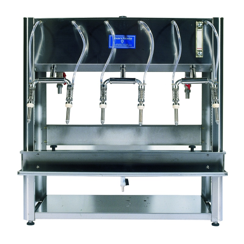 Bottle Filler HOBBY6 - Inox