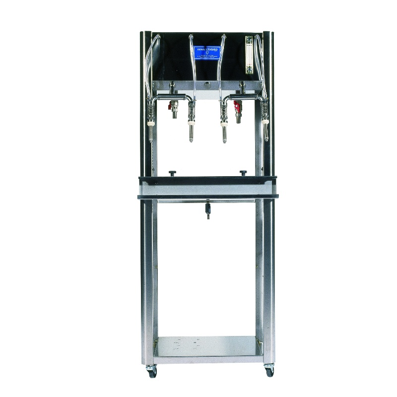 Bottle Filler PLUS4 - Inox
