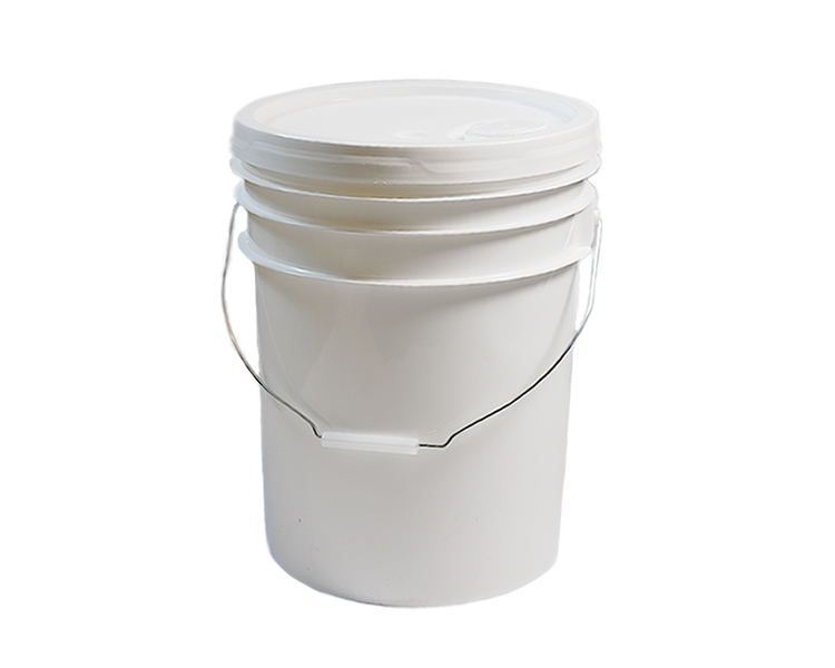 Primary Pail with Lid - 29.5L