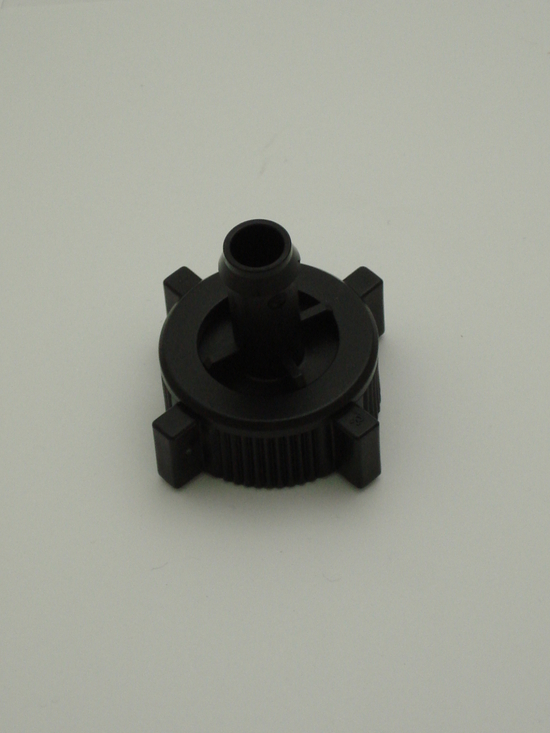 13mm Nut & Tail for Z Filter