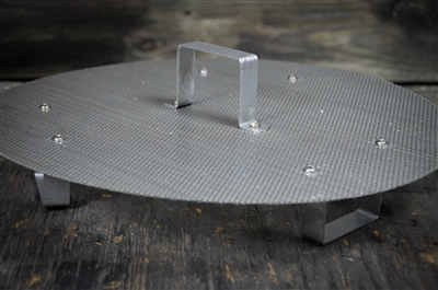 ANVIL™ False Bottom for 10 Gallon
