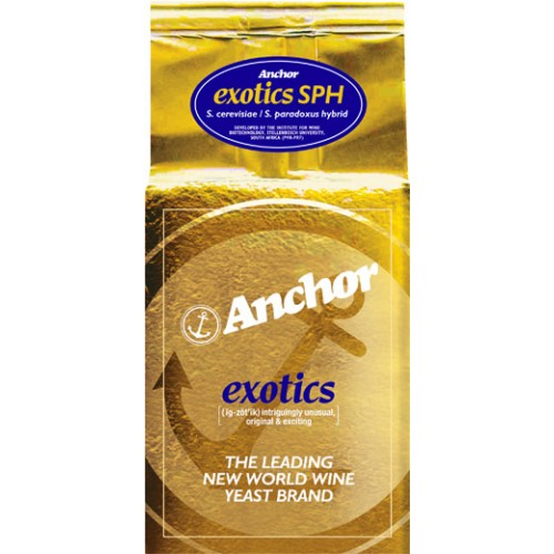 Anchor Exotics SPH 250g