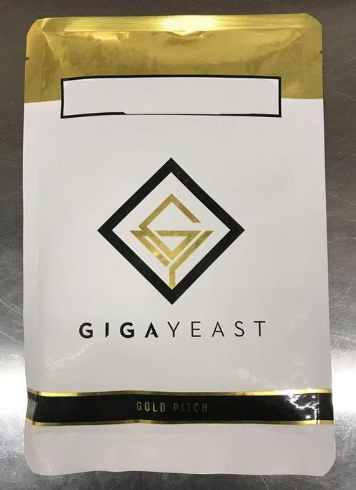 GigaYeast GB110 Fast Souring Lacto