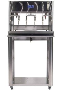 Bottle Filler PLUS6 - Inox
