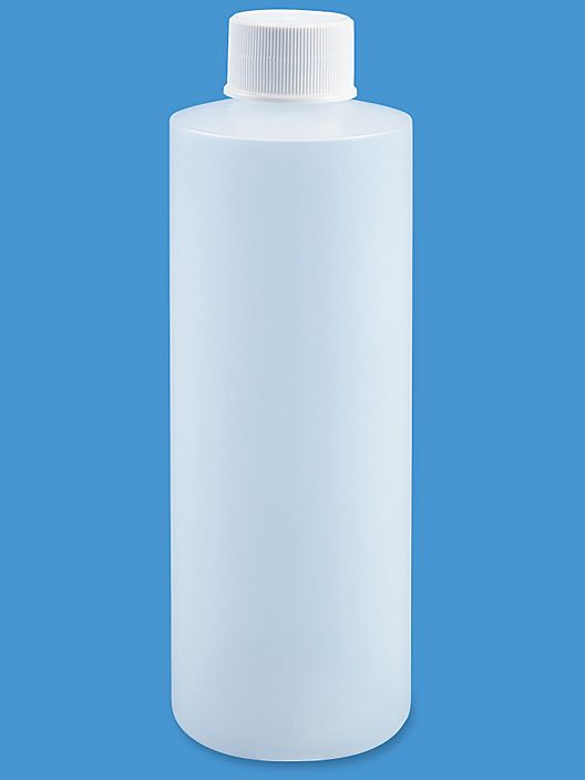 Plastic Sample Bottle- 30mL