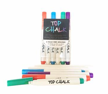 Top Chalk Markers