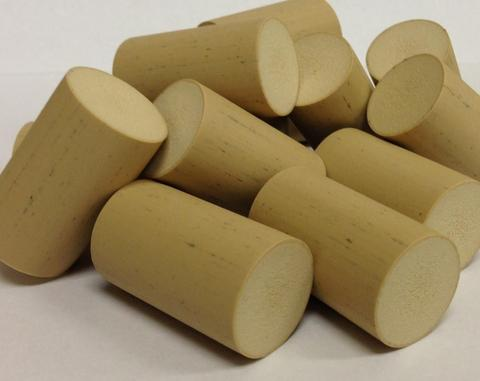 "Synthetic Corks 1 3/4"" /100 FOR WINERIES"
