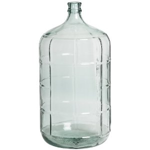 Used Carboys - 23L