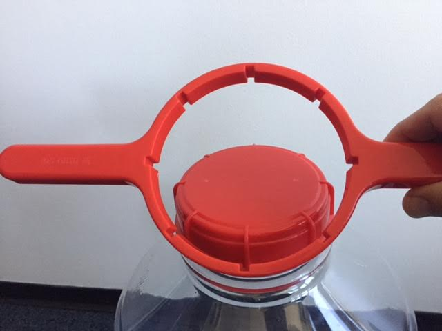 Carboy Wide Mouth Wrench for Fermonster Lids