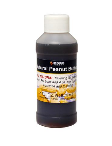 Natural Flavour - Peanut Butter 1 gal