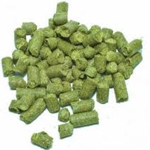 Amarillo Hop Pellets 1oz
