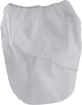 Nylon Straining Bag (For 4-6 Gal Pails)