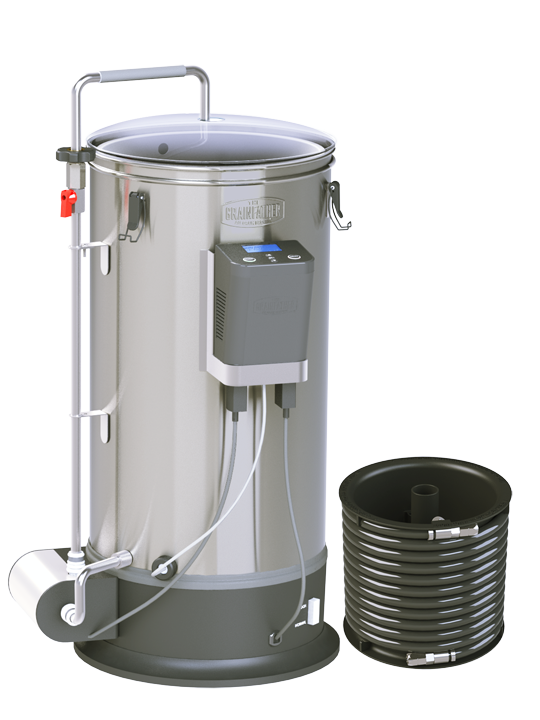 Grainfather Connect All-in-One Brewing System