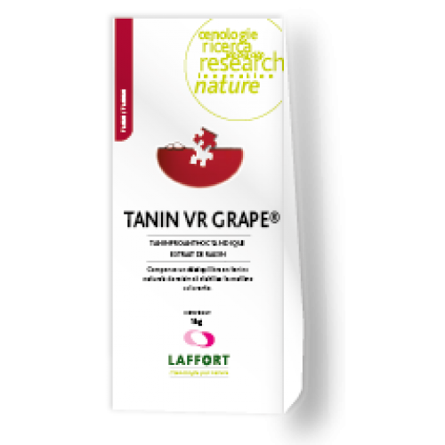 Tanin VR Grape (formerly called Biotan) - 500g