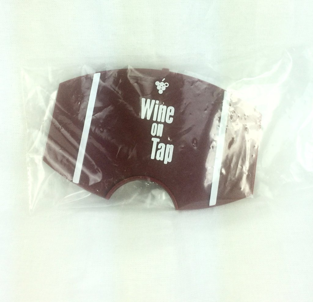 Wine on Tap Replacement Bags 3pk