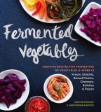 Cheesemaking, Fermented Foods & Vinegar