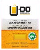 U-DO Brewery Beer Kits