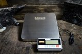 ANVIL™ Scale - 65lb Capacity