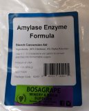 Amylase Enzyme Powder - 2oz to 5lb