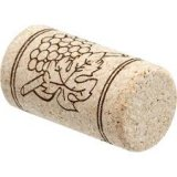 "Corks - Agglomerated, 1 3/4"" (#9 Long) - Package Size: 100 to 1000"