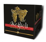 Meglioli  Australian Orange Muscat (NEW)