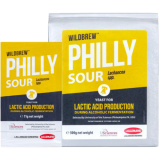 Philly Sour Dry Yeast - 11g