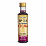 Top Shelf Butterscotch Cream - Available by request
