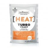 Yeast Turbo Heat Wave 90gm