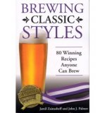 Brewing Classic Styles by Jamil Zainasheff and John J. Palmer