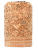 Champagne Corks 47mm x 30mm, bag of 50