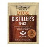 Yeast Still Spirits Rum