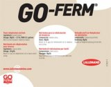 Go Ferm - 75g to 10kg