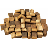 European Oak Cubes, Stavin 8oz