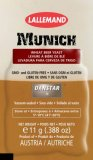 Munich Wheat Dry Ale Yeast - 11g - BY REQUEST ONLY
