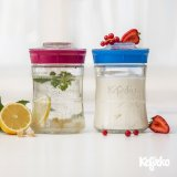 Kefirko Milk and Water Kefir Making Kit