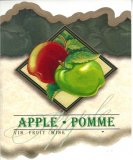 Fruit Wine Labels (pack of 30) (APPLE)