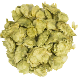 Simcoe Whole Hops 1lb **BY REQUEST