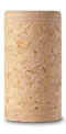 "Corks - ""Silktop"" 1+1, 1 3/4"" - Package Size: 100 to 10,000"